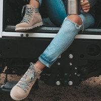 My Favorite Boots & Shoes for Traveling