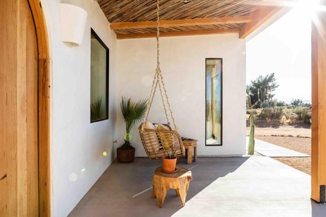 desert wild joshua tree airbnb