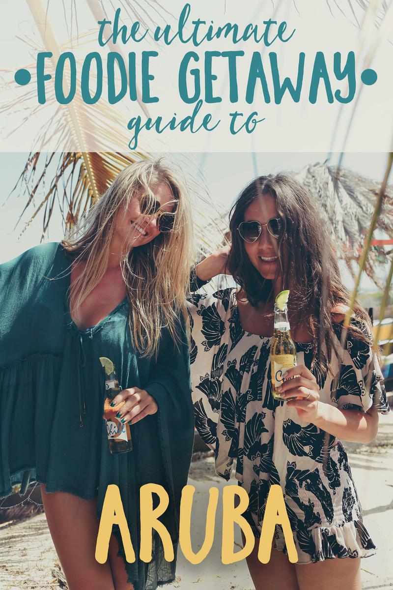 Guide to Aruba