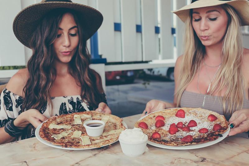 Linda's Dutch Pancakes and Pizzas