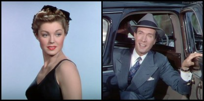 Thrill of a Romance: Esther Williams marries this guy...