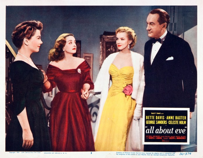 via: http://www.tcm.com/tcmdb/title/67044/All-About-Eve/videos.html#tcmarcp-373822-373824