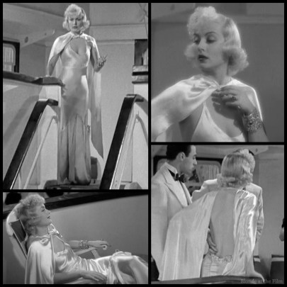 Carole Lombard in We're Not Dressing (1934)
