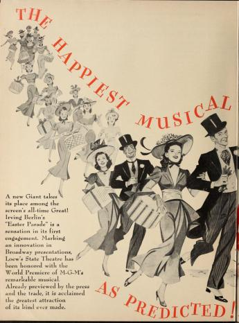 via: Lantern Media History Project at http://lantern.mediahist.org From Showmen's Trade Review, July 3, 1948. Pgs:8-9.