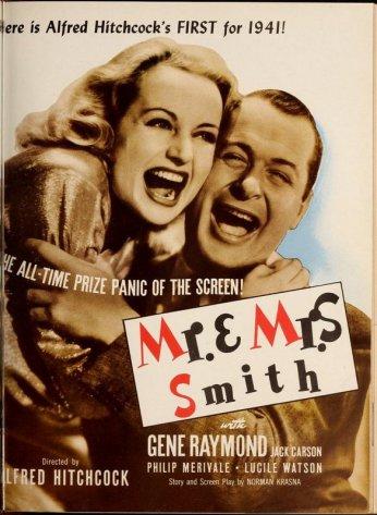 Showmen's Trade Review, February 1, 1941 via http://lantern.mediahist.org