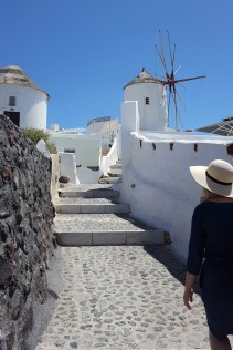 Blonde Wanderlust And My Top Five Tips For Stunning Santorini! 40