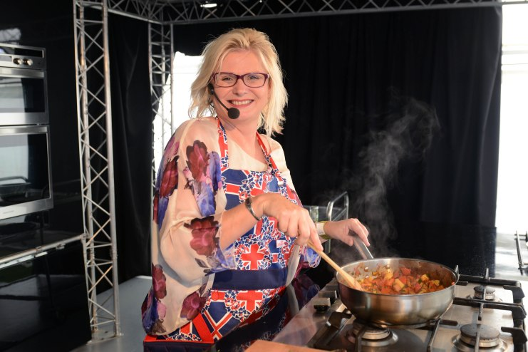 Bristol Foodies Festival 12th - 14th May - Giveaway! 6