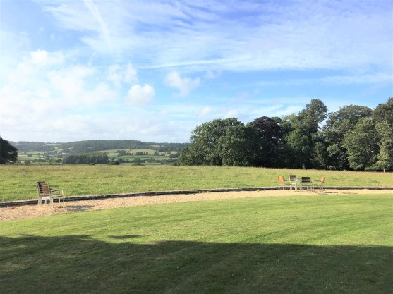 Countryside Luxury At Backwell House 43