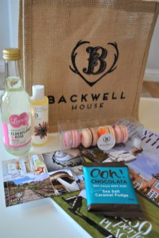 Countryside Luxury At Backwell House 6