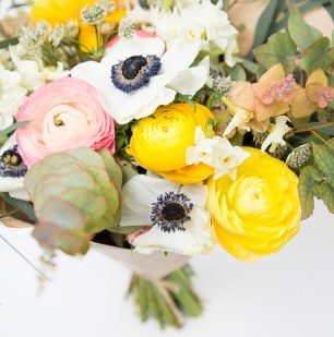 The Wild Bluebell Wedding Flower Styling Florist