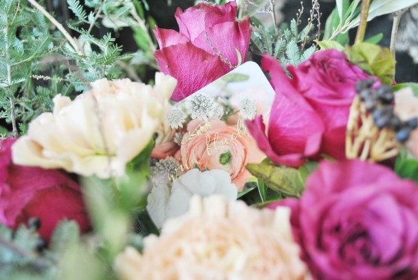 Wedding Planning And Floral Styling With 'The Wild Bluebell'