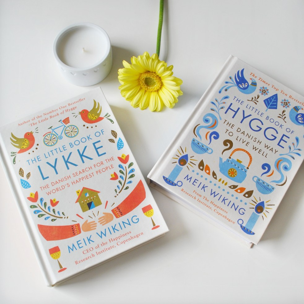 How To Find Happiness With 'The Little Book Of Lykke' 7