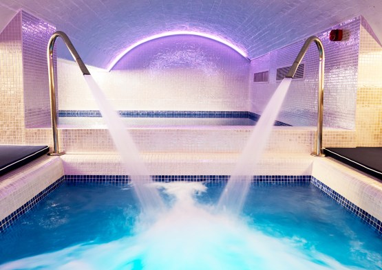 Spa In The City With The Bristol Harbour Hotel 1