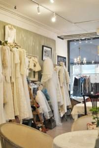 Heartfelt Vintage shop