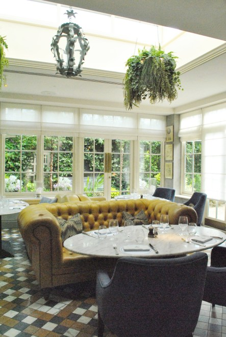 The Ivy Clifton