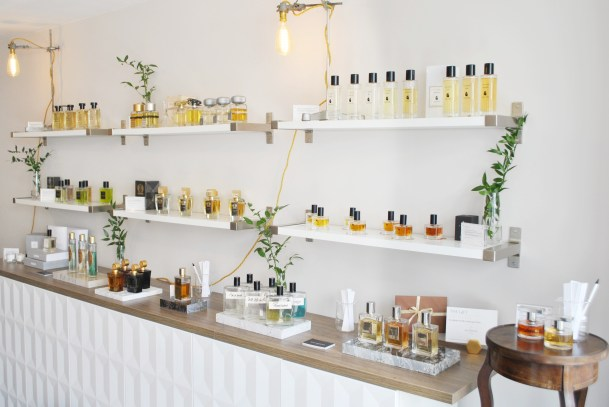 A Luxury Fragrance Experience At Shy Mimosa Perfumery 13