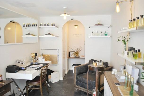 A Luxury Fragrance Experience At Shy Mimosa Perfumery 17