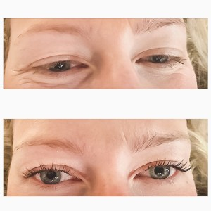 LVL Lash Lift Review at Saks Bristol