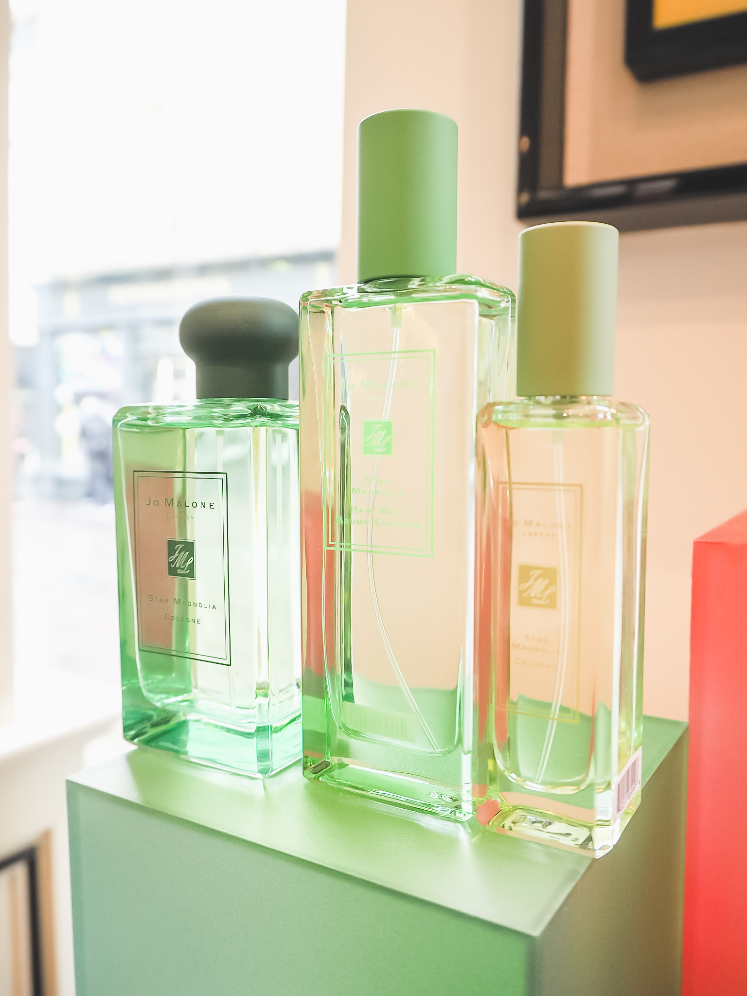 Summer Fragrance With The Jo Malone London Blossoms Collection 11