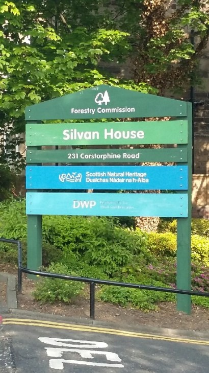 Silvan House.