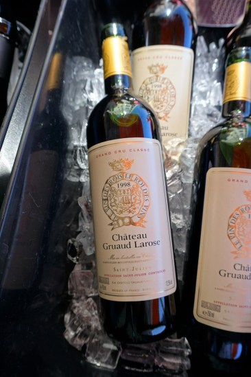 Under $100 (barely) we have a second growth Bordeaux.