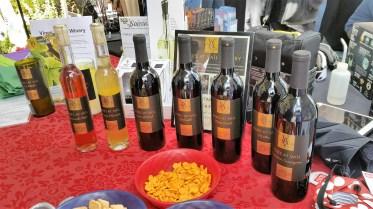 A Colorado Wine from the Farmer's Market