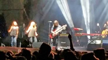 Double Fret Guitar, great tribute to Glenn Frey