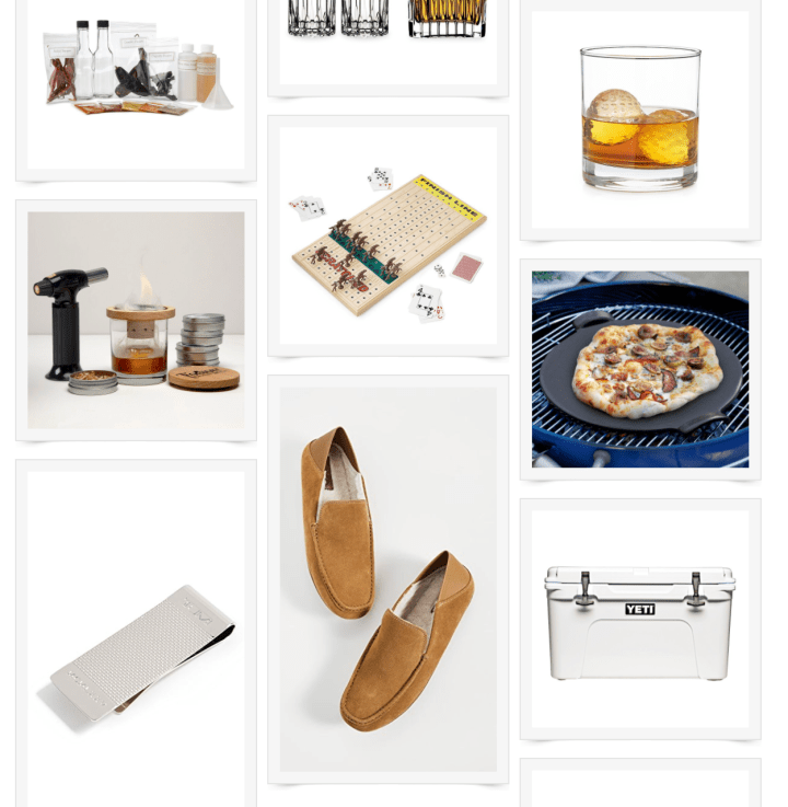 FATHER'S DAY GIFT GUIDE (2021)