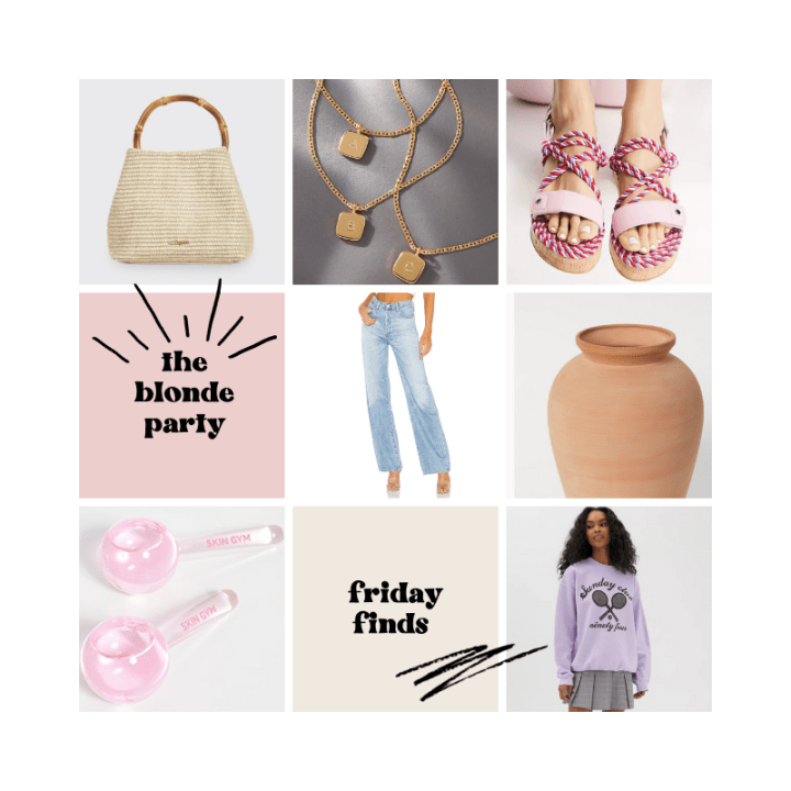 Friday Finds (7/16/21)