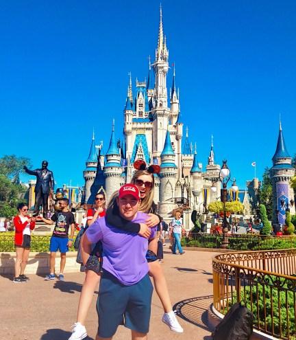 Disney Trip 2!