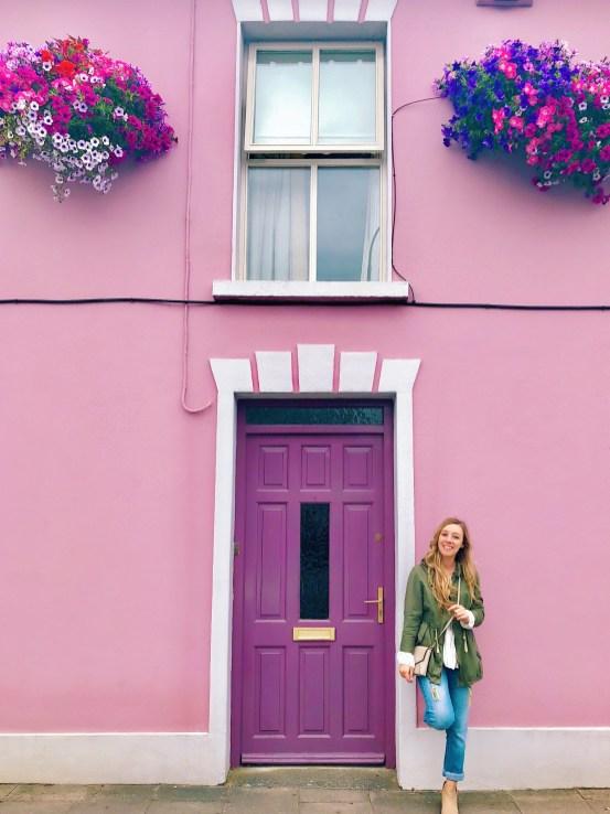 Adare County, Limerick