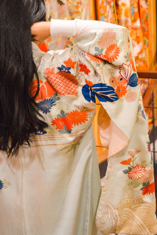 TheBlondesEyeView_Kyoto_40