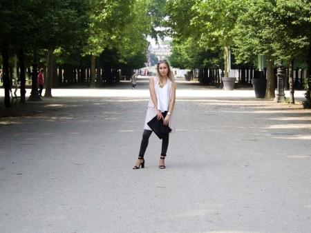 Shooting Oceane Jardin des tuileries-4