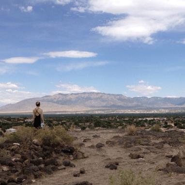 Desert Ramblings