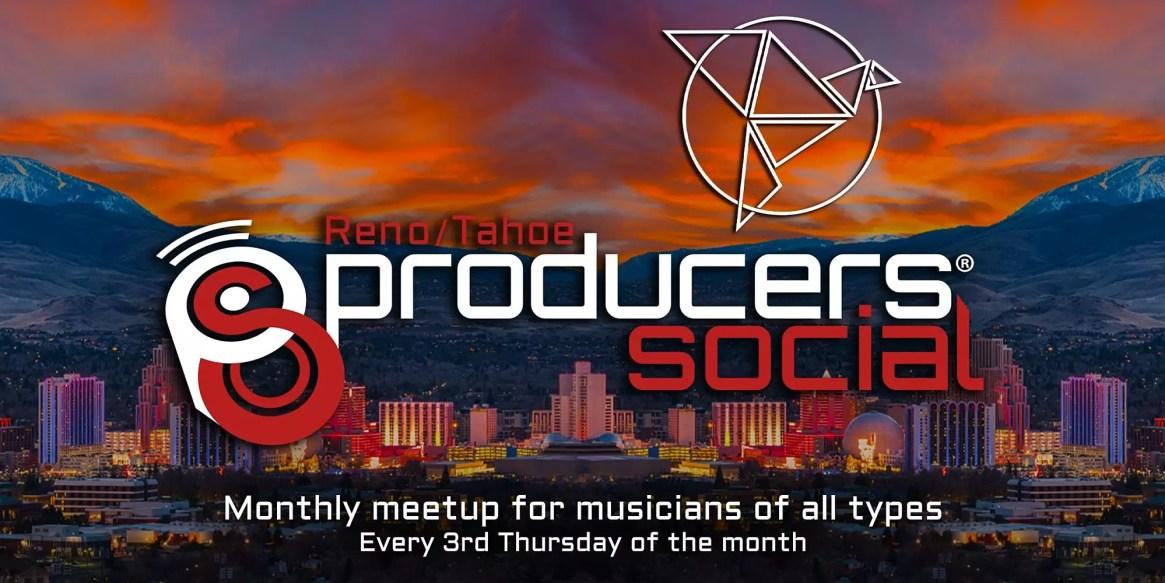 Producers Social Reno