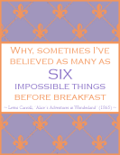 siximpossiblethings