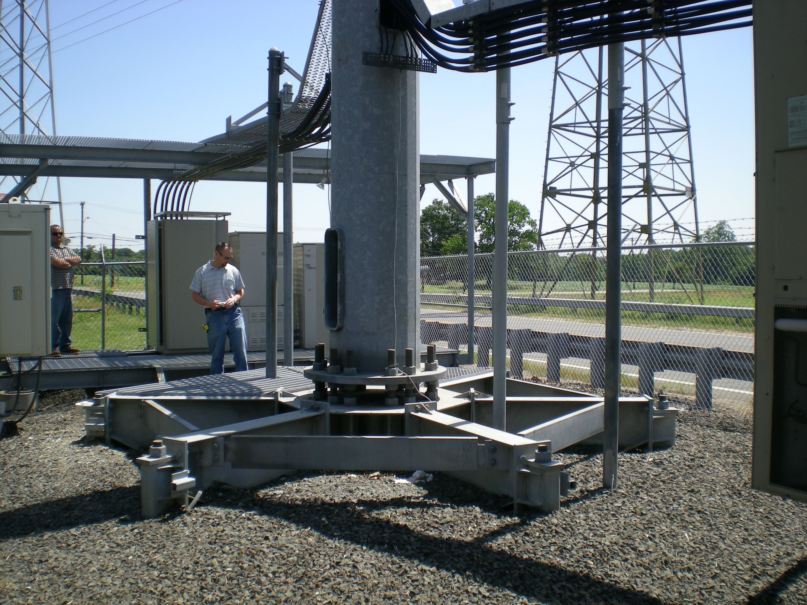 Foundation Amp Shoring Solutions LLC Millersville