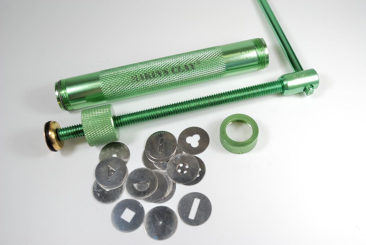 Make a Polymer Clay Starter Kit - The Blue Bottle Tree