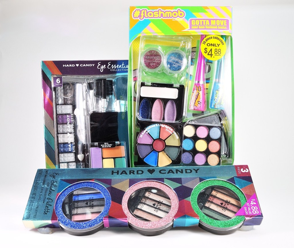 Buy cheap makeup kits for use with decorating polymer clay.