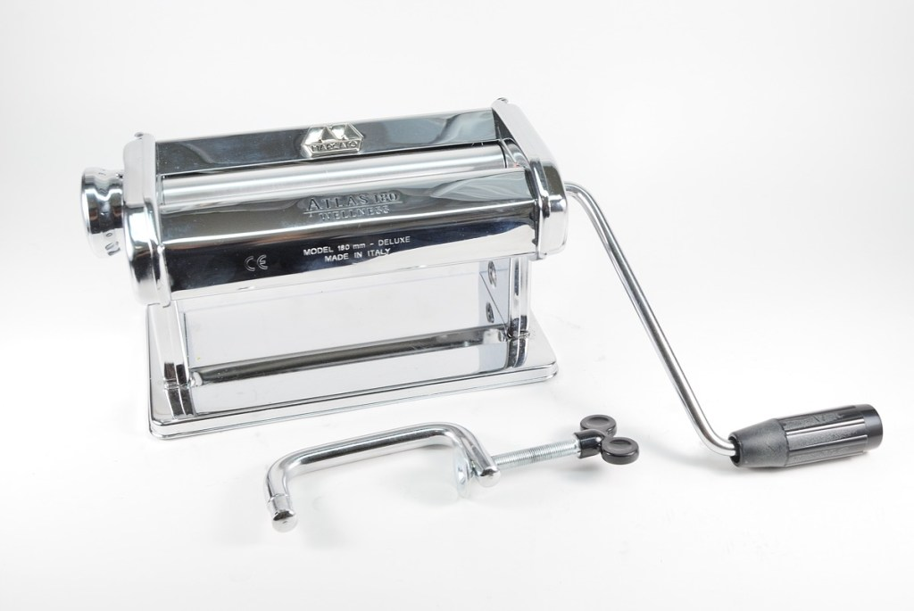 Atlas Wellness 180 pasta machine