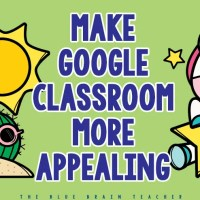 Setting Up Your Google Classroom