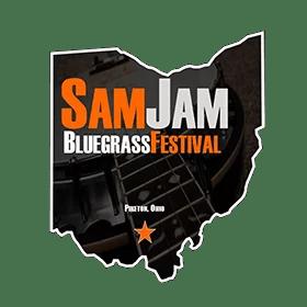 SamJam Bluegrass Festival