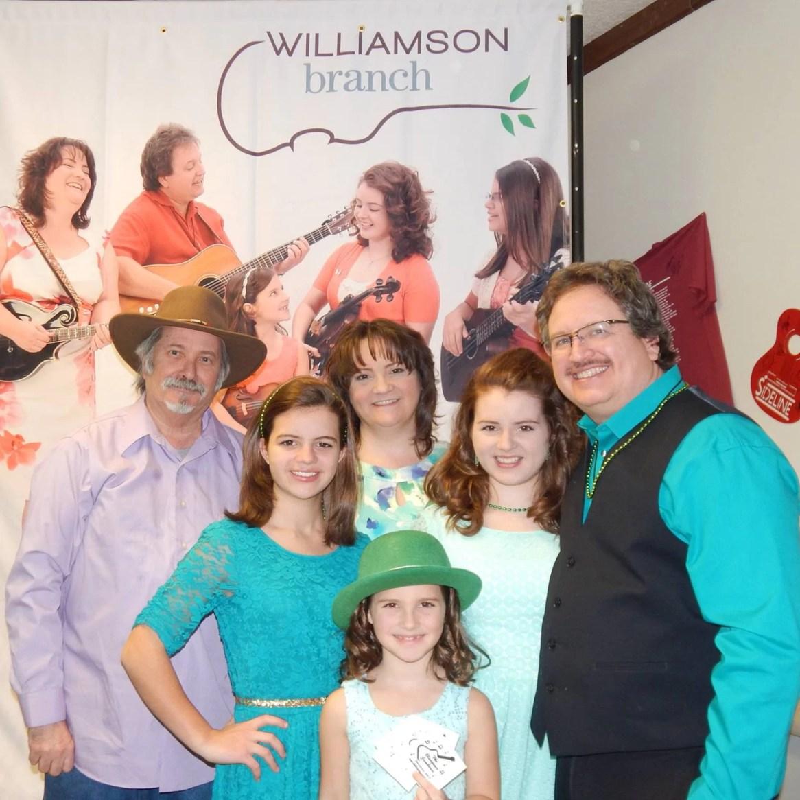 Williamson Branch