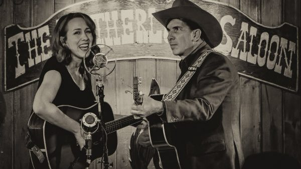 """It Takes Two """"In addition to the obvious greatness in singing, she writes in a fearless way and brings a specific un-self-conscious mid-western-ness that offsets my own inescapable Texas-ness,"""" McKay said."""
