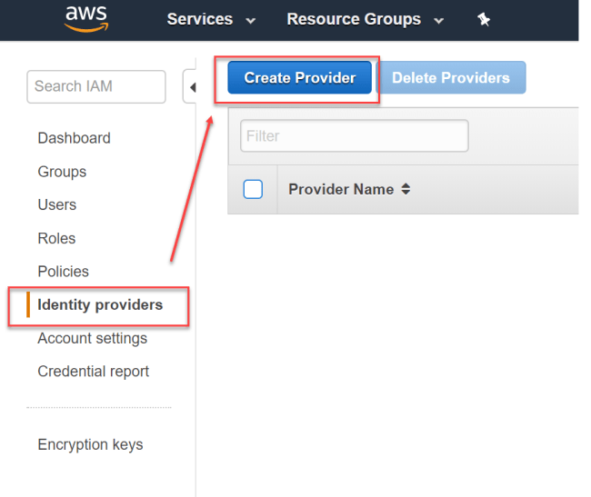 Essential Guide to AWS Governance – Part 2: Enable Single Sign-On