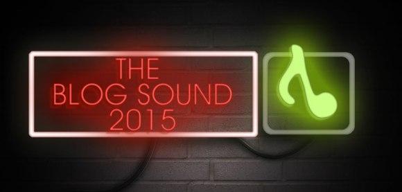 Blog Sound of 2015