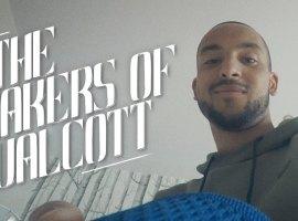 Adidas Footlocker (sponsored)
