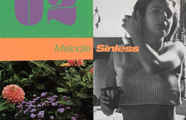 Sinless - Melodie