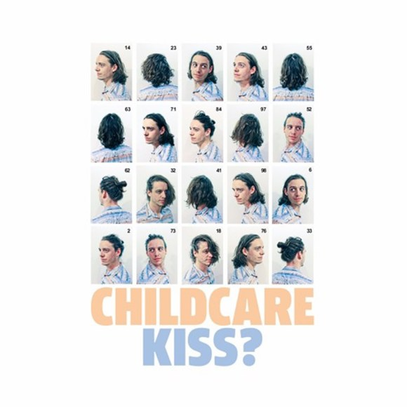 Childcare - Kiss?