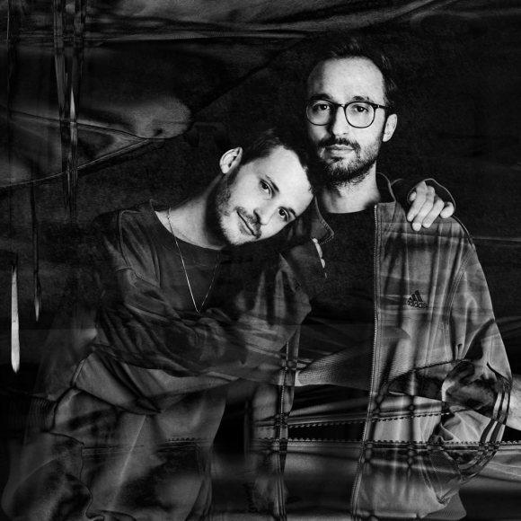 Colipher & Tobias Koett - Soloft